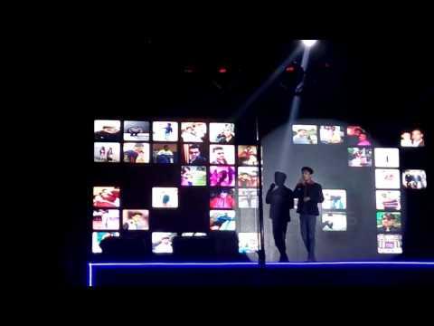 Rising star colors| Live performance| Prashant singh