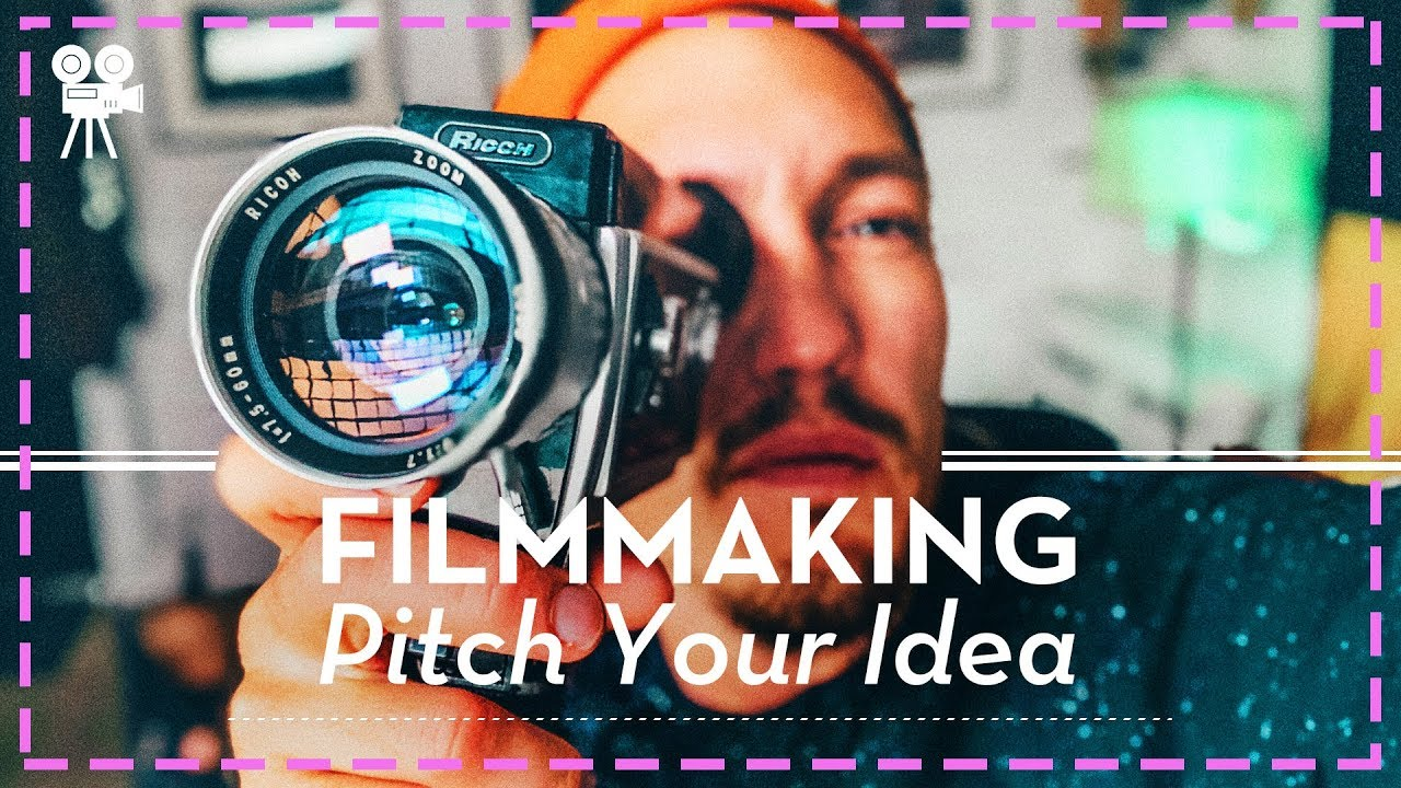 FILM DISTRIBUTION TECHNIQUES Learn Documentary Movie Filmmaking Pitch Tips