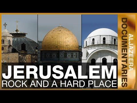 Israel, Trump & future of Jerusalem (Part I)