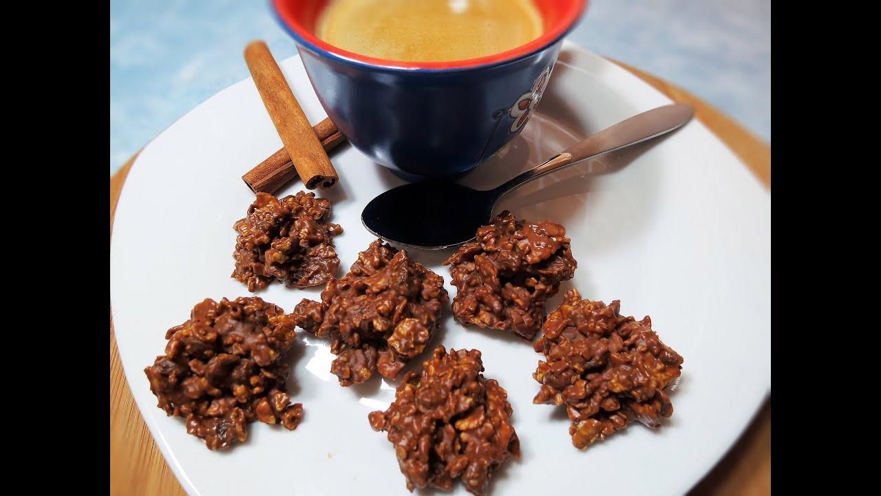 Конфеты домашние шоколадные | Как сделать конфеты | Конфеты дома | Рецепт конфет