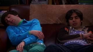 THE BIG BANG THEORY 3 CAP 17 - THE PRECIOUS FRAGMENTATION