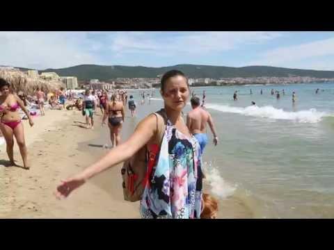 Солнечный Берег Болгария отзывы