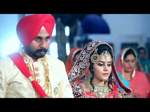 Best Punjabi cinematic movie Highlights 2018 BHAWANDEEP & RUPIN . Aman art studio hambran 9855600547