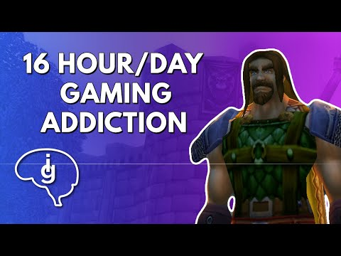 WoW Classic - My Gaming Addiction