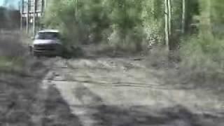 Louisiana Muddin - Bed Ridin