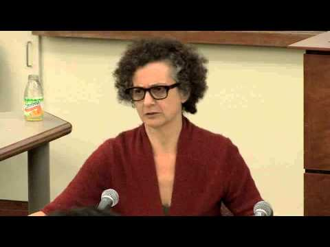 2012 Sixth Annual Feminist Theory Workshop - Roundtable