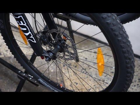 Велосипед для чайников с Антоном Степановым #9 - виды и назначение тормозов