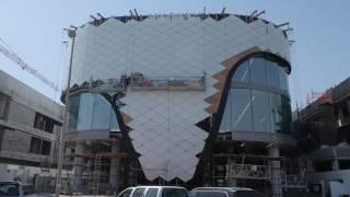 Flagship Bentley Showroom Opens In Dubai