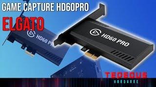 ELGATO GAME CAPTURE HD 60 PRO TEST