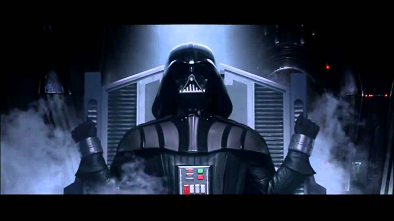 All seven star wars teaser trailers youtube for Star wars kuchenutensilien