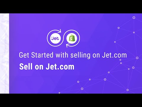 Sell Your Products Online on Jet.com With CedCommerce