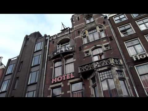 Amsterdam - Dam street