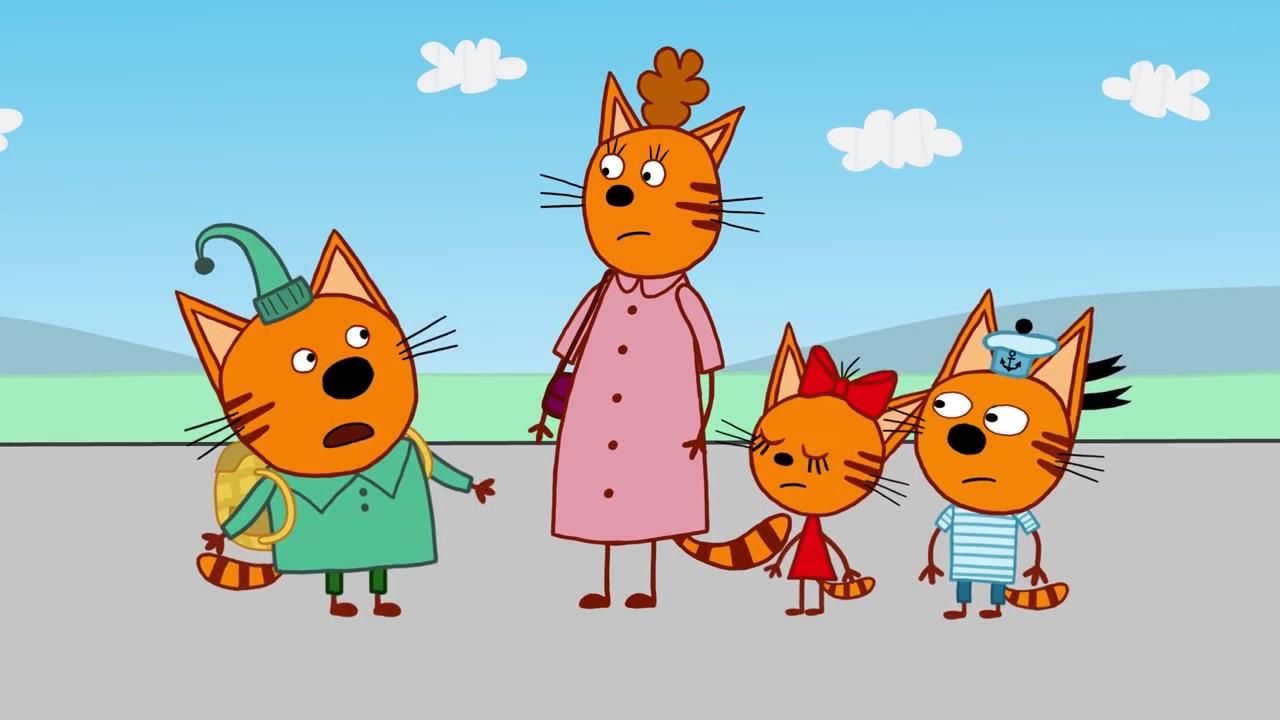 Три кота мультфильм открытка, картинки картошкой духовке