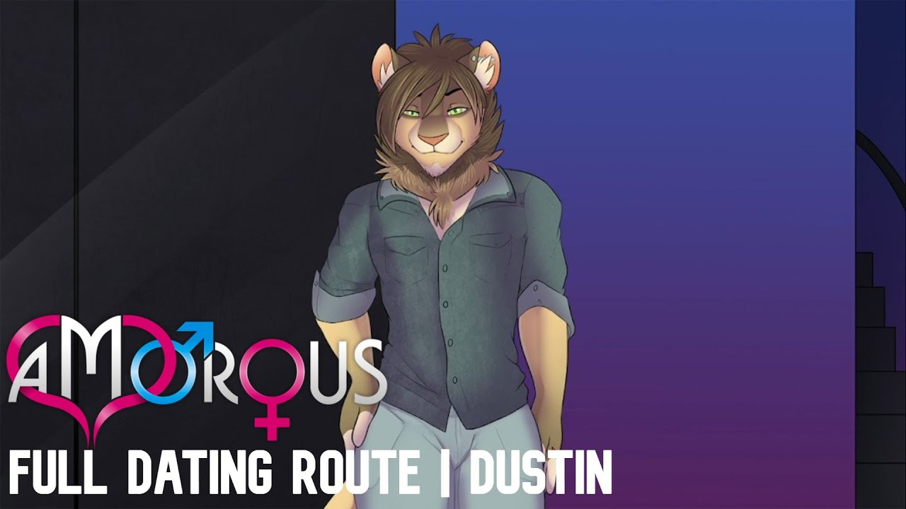Download Amorous Full dating route | Dustin