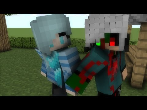 Zombies Also Loves - Minecraft Animation