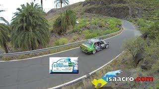 José María Ponce & Carlos Larrodé 38 Rallye Islas Canarias 2014. 1080 HD. By Isaac Rodríguez.