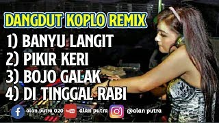 Top Hits -  Dj Dangdut Koplo Dj Original Full