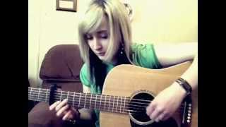 Jenna Leigh Doll // Never Going Back Again by Fleetwood Mac - Solo Guitar