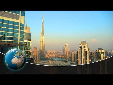 Dubai - Modern-day Orient by the sea