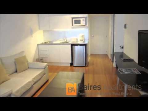 Cabello & Bulnes I, Buenos Aires Apartments Rental - Palermo