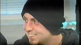 INERDZIA - INTERVIEW AT FINNISH TV