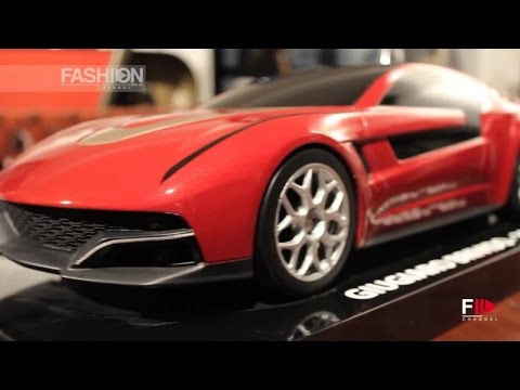 The BESPOKE House Day 4 Milan 2015 by Fashion Channel