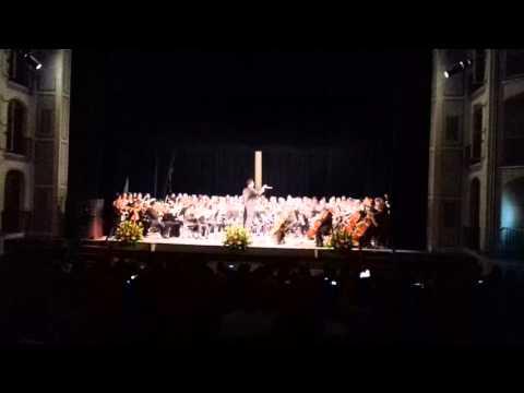 Conservatorio de Puebla. Va pensiero - Nabucco - G.Verdi.