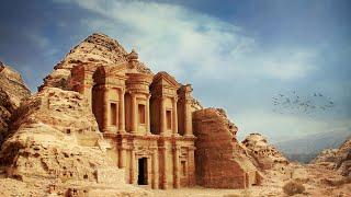 حضارات ضائعة: بترا والأنباط - الأردن