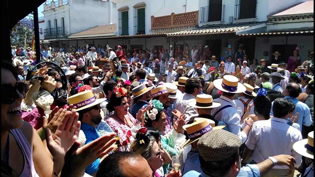 Entrada hermandad jerez roc o 2015 calle mu oz y pav n for Calle prado jerez 3 navacerrada