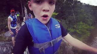2019 Adventure Camp Highlights