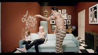 Red Hot Chili Peppers - Look Around [Official Music Video] thumbnail