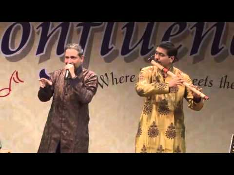 ANAND BHATE & AMAR OAK IN CONFLUENCE