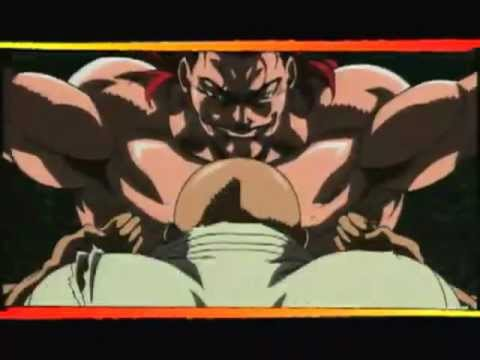 Grappler Baki (TV) - Watch Anime Online English Subbed