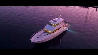 Lifestyle boats ADV