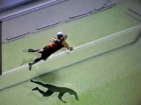 Goal fantastico M.Petrov