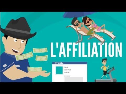 L'AFFILIATION   DME