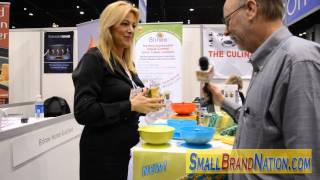 Brinee Bowl Olive, Pickle, Etc Container Gadget Product News Billy Carmen