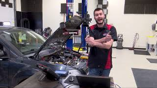 2007 Dodge Caliber Runs Bad-Won't Rev Up! 2 NEW PCMs!?!? What Else Could It Be?