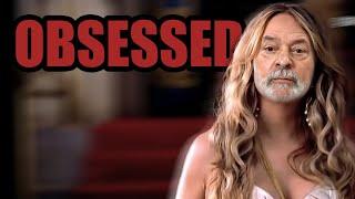 Lula canta Mariah Carey - Obsessed #Deepfake