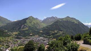 Hautes Pyrénées, randos autour de Luz St Sauveur et Cauterets