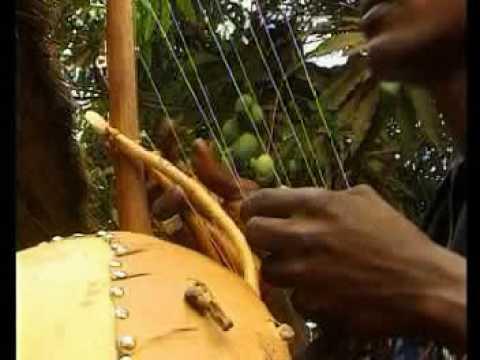 """Adama Yalomba """"Mbora"""" - Music of Mali"""