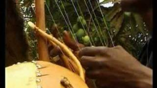 "Adama Yalomba ""Mbora"" - Music of Mali"