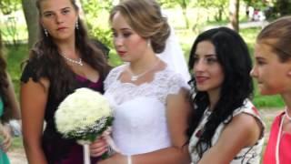 Коротко о свадьбе за 10 минут)))