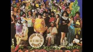 Frank Zappa & The Mothers - Who Needs the Peace Corps ?