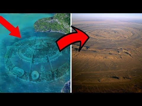 Atlantida Je Konačno Pronadjena?