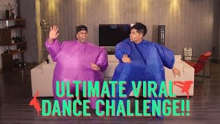 DO IT LIKE ME ULTIMATE VIRAL DANCE CHALLENGE!!