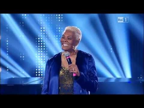 Dionne Warwick - That's What Friends Are For (I Migliori Anni, 2013)