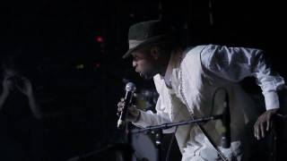 Onetaste Koko - David J, The Lyrical Pugilist
