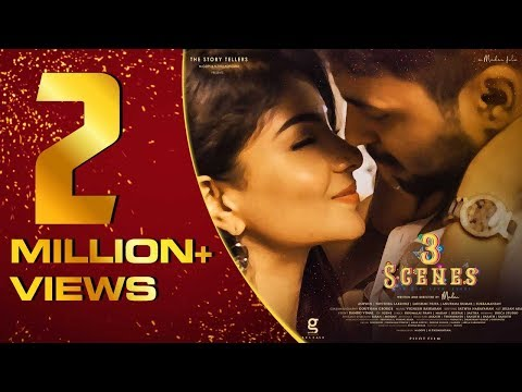 3 s of his Love Story  Tamil Pilot Film  Ashwin  Pavithra Lakshmi  Madan