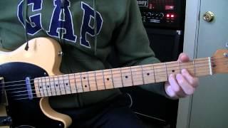 Luis Alberto Spinetta | Seguir Viviendo Sin Tu Amor | Guitar Cover HD